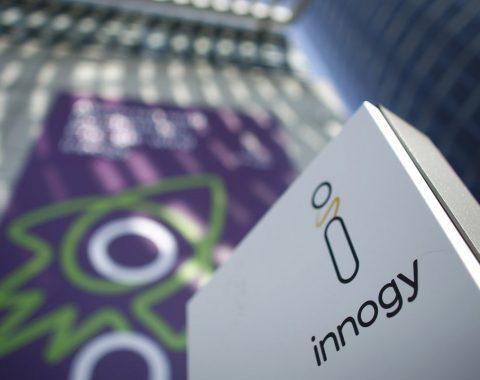 Rebranding značky RWE na innogy